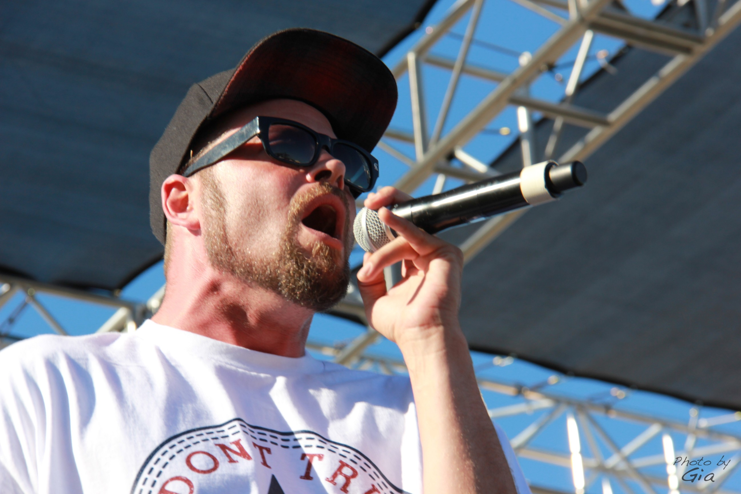 Don Kelly From Fortunate Youth