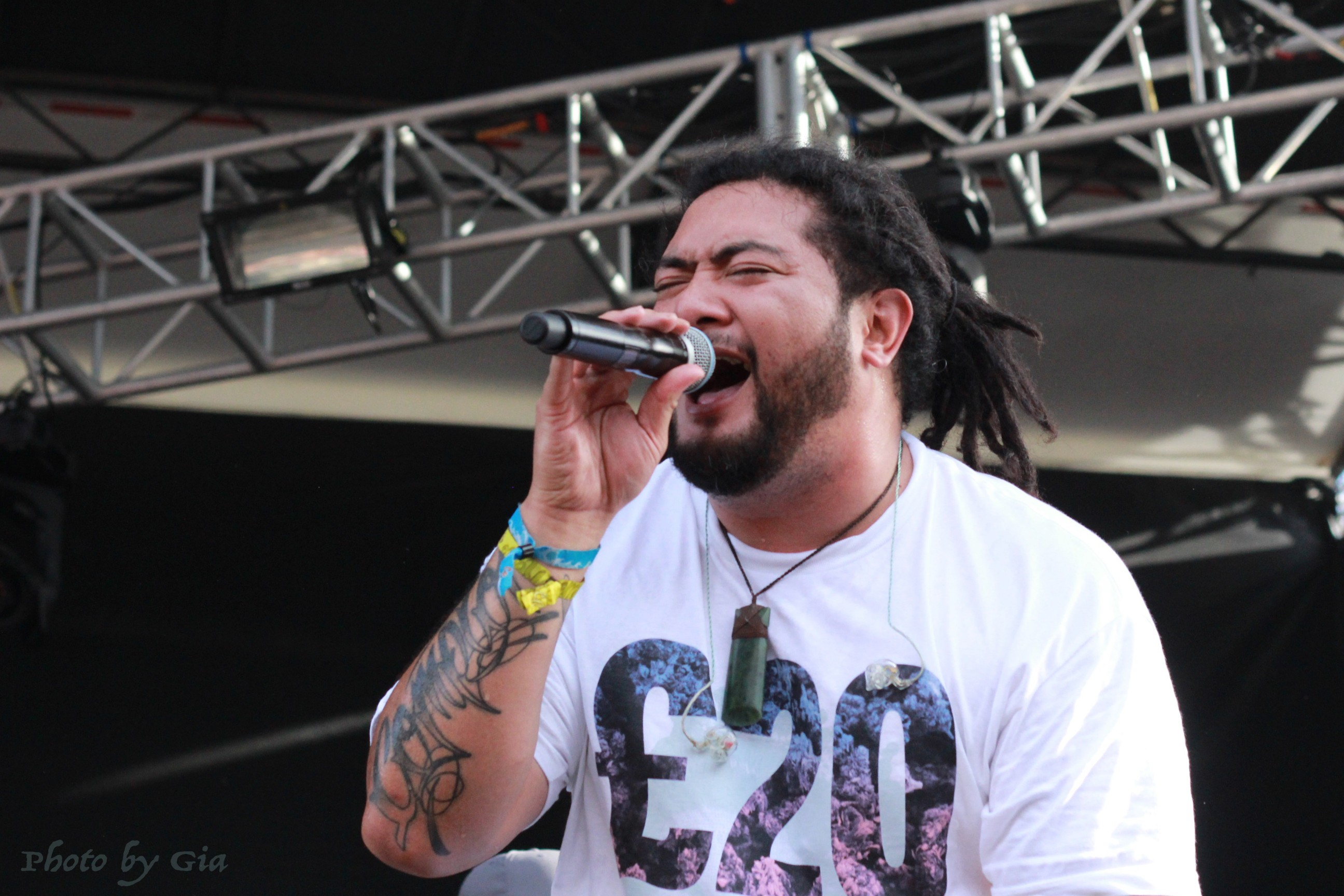 J Boog Is The Second Performer At Avila Beach Concerts In The Cove.