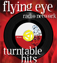 Geno Michellini's Turntable Hits on the Flying Eye Radio ...